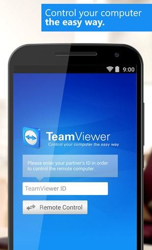 Is teamviewer safe for business